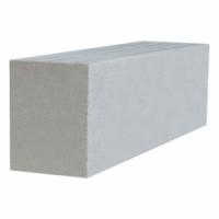 Блок газобетонный 300х200х600 мм